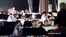 Dr G's Big Band