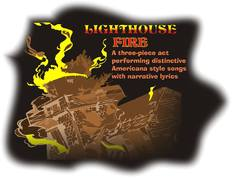 Lighthouse Fire