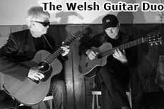 The Welsh Guitar Duo