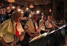 Morriston Big Band